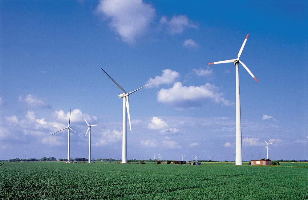 De Windcentrale