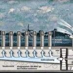 De ondergrondse windmolen van Jack Hage