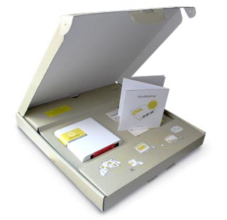 Qbox Energiemonitor
